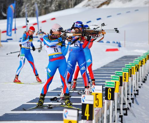 sochi olympics ski-biathlon