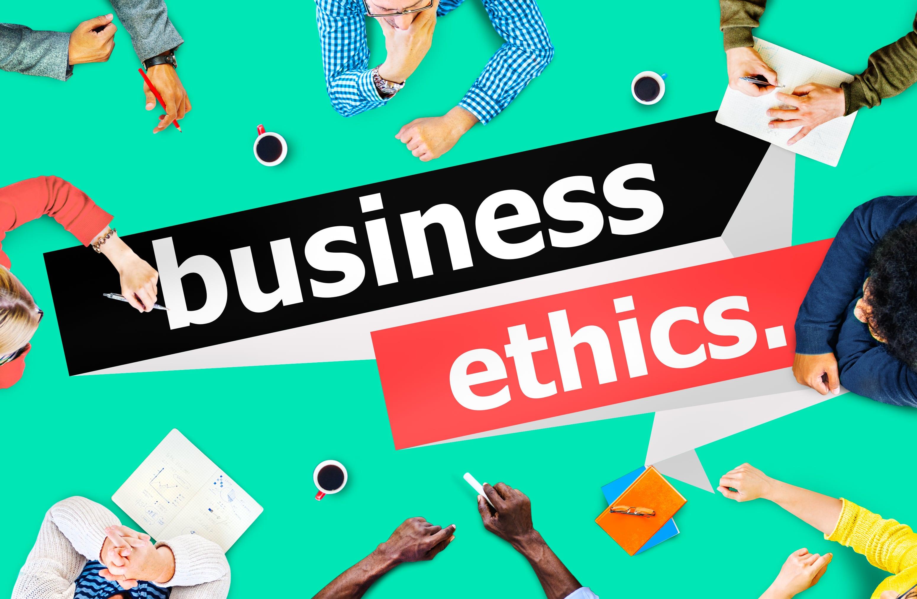 Hasil gambar untuk business ethics